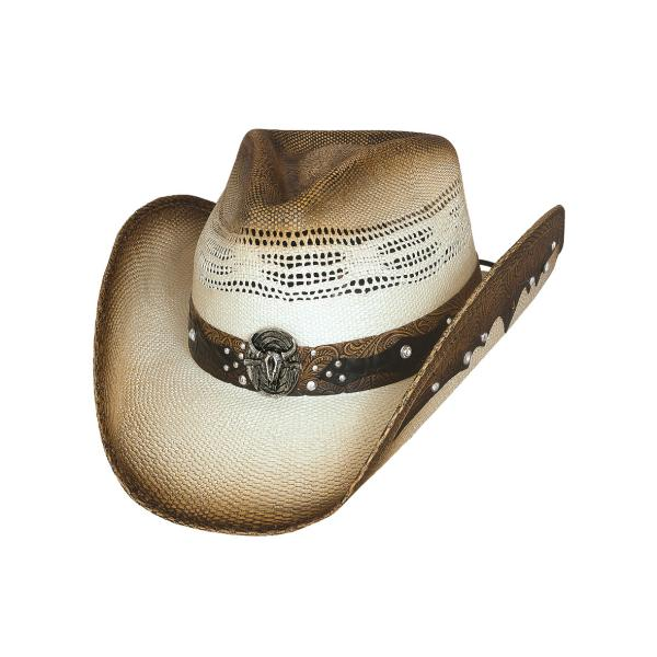 "BULLHIDE HATS Cowboyhut ""SUN IS SHINING"""