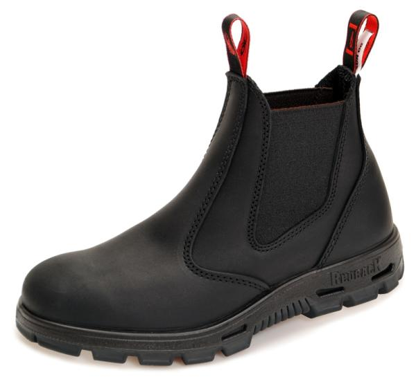 Redback Boots Style BUBBK