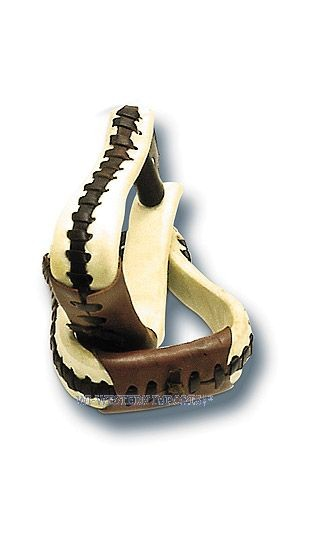 BELL BOTTOM STIRRUPS - ROHHAUT