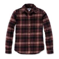 HAMILTON FLANNEL SHIRT