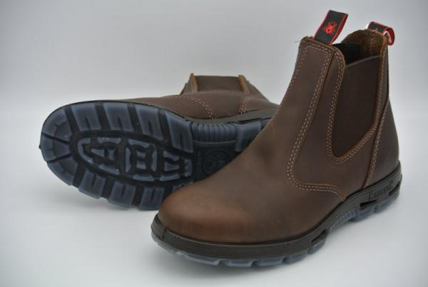 Redback Boots Style UBJK