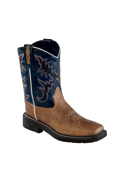 Cowboystiefel für Kinder OLD WEST WB1002