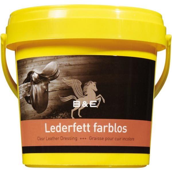 B&E Lederfett, 100ml