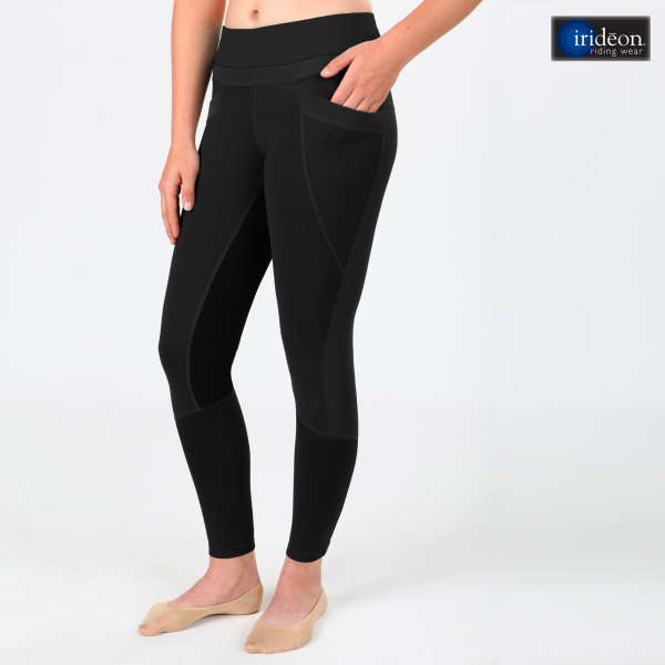 IRIDEON® Vollbesatz Synergy Tight