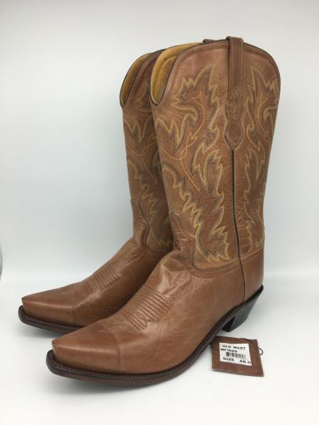 Cowboystiefel Herren ★★OLD WEST★★ MF1529-B