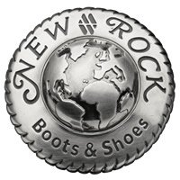 New Rock Boots & Shoes