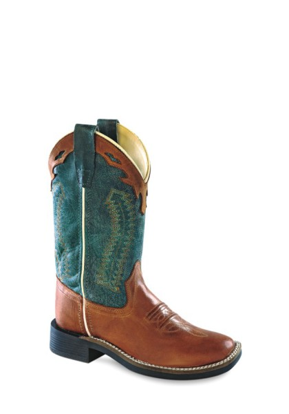 Cowboystiefel für Kinder OLD WEST BSC1872