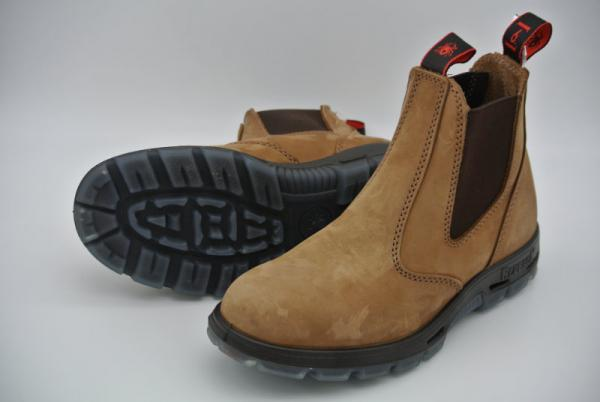 Redback Boots Style UBCH