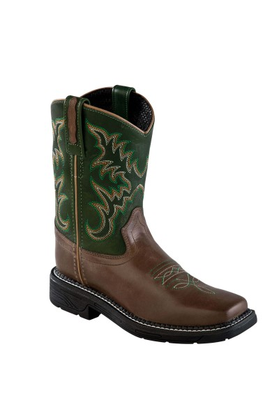 Cowboystiefel für Kinder OLD WEST WB1001