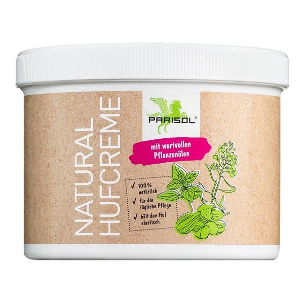Natural Hufcreme 500 ml