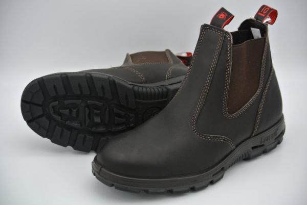 Redback Boots Style BUBOK