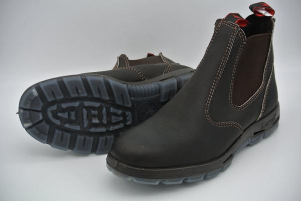 Redback Boots Style UBOK