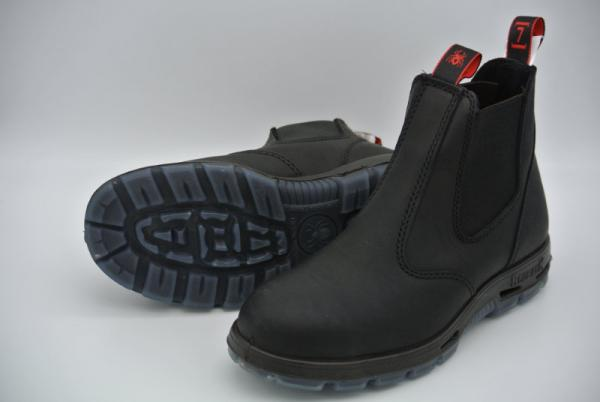 Redback Boots Style USBBK
