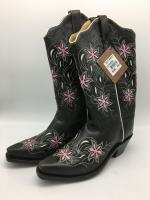 Cowboystiefel Damen ★★OLD WEST★★ LF1593E-B