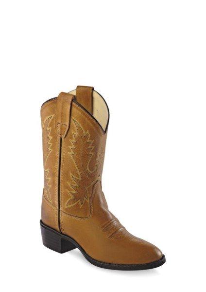 Cowboystiefel für Kinder OLD WEST 1129
