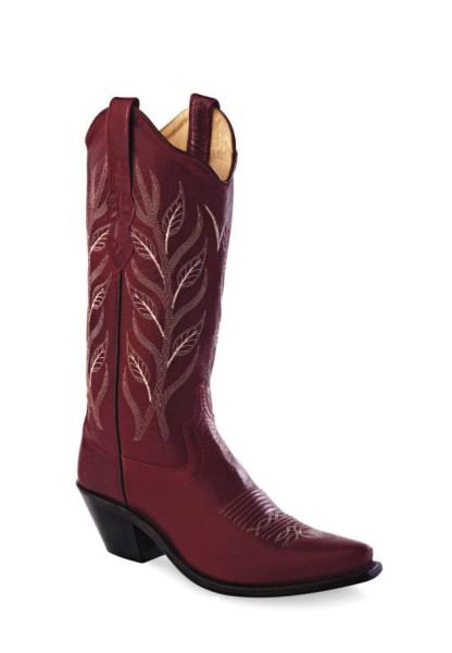 Cowboystiefel Damen ★★OLD WEST★★ LF1574E