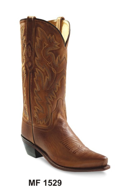 finest selection 03287 a3163 Cowboystiefel Herren ★★OLD WEST★★ MF1529