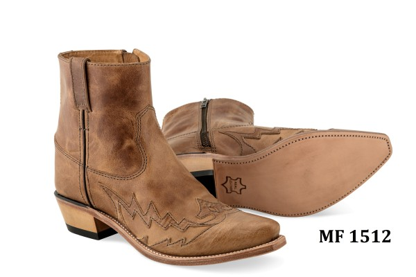 Cowboystiefel Herren ★★OLD WEST★★ MF1512